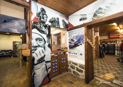 Rossignol Ski & Snow