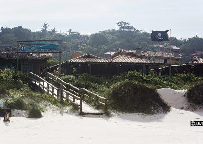 Praia do Rosa, SC