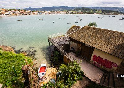 Garopaba, SC, Brazil